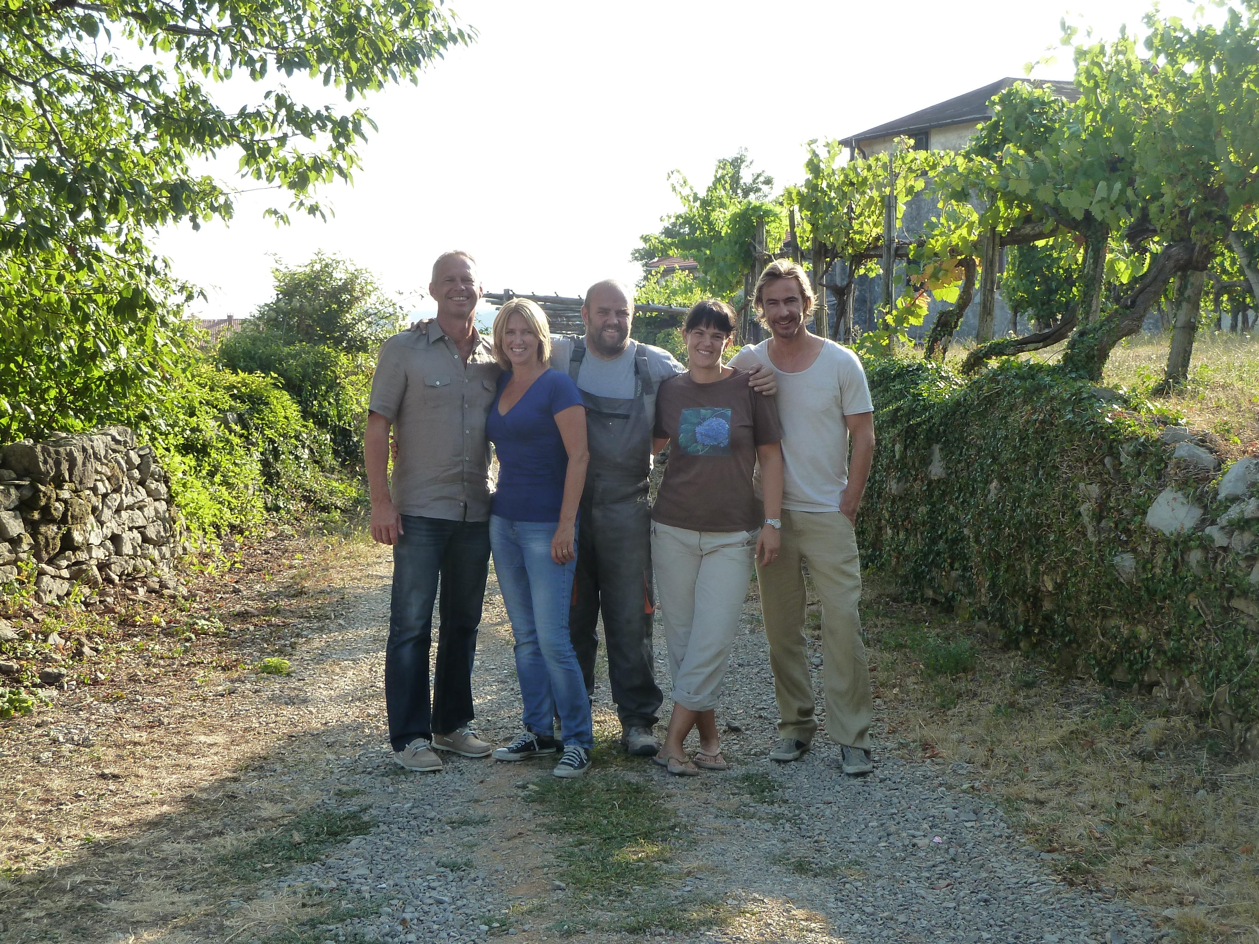zwitserleven met de wijnschool!